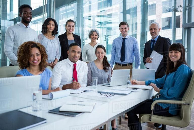 Functions of a skilled manager